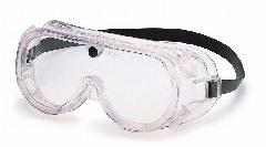 保護メガネ ��110N  PET−AF(くもり止め)