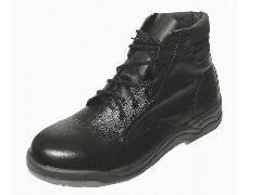 安全靴 中編上靴 KF1066 23.5cm〜27.0cm