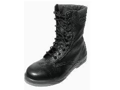 安全靴 長編上靴 KF1077 23.5cm〜27.0cm