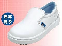 安全靴 クックプロCS(W・B)2002 23.5cm〜27.0cm