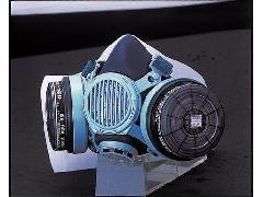 防じんマスク 7191DK (アスベスト対応マスク)