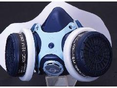 防毒マスク RR-7
