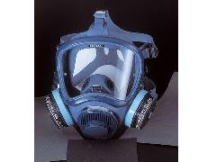 防毒マスク 1721HG