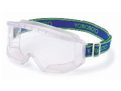 保護メガネ YG-5601AP(アスベスト対応マスク)