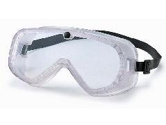 保護メガネ YG-504N PET-AF(くもり止め)