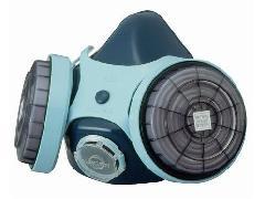 防じんマスク 7121R (アスベスト対応マスク)