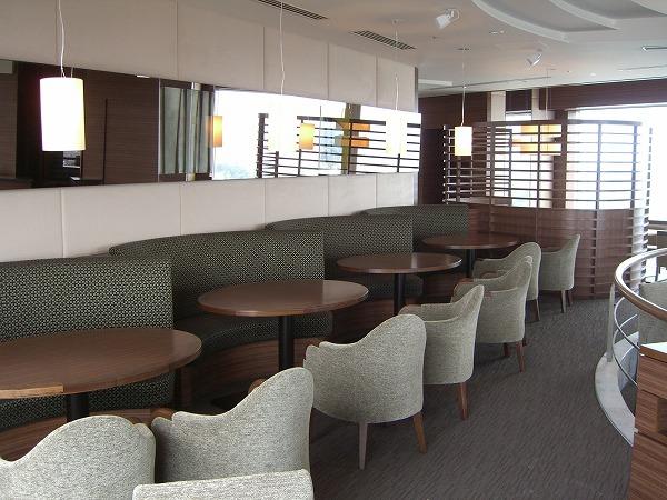 新宿区 ホテル レストラン 椅子、テーブル、ソファ、オーダーメイド