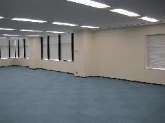 東京都板橋区内オフィス原状回復工事