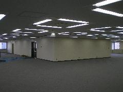 東京都台東区内オフィスビル原状回復工事