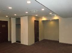 東京都新宿区内ホテル内装工事