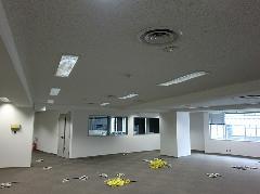 東京都中央区内スタジオ改修工事