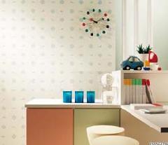 サンゲツ 汚れ防止壁紙