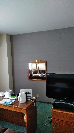 明石市 ホテル ワンポイント壁紙