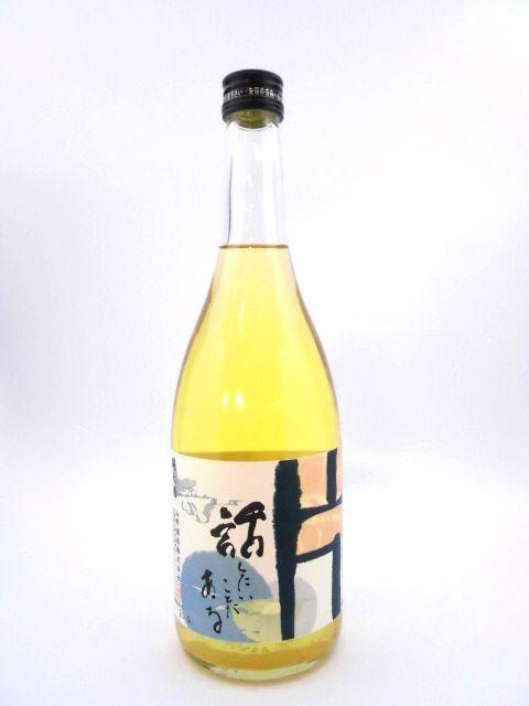 片野桜 純米 話したいことがある 720ml