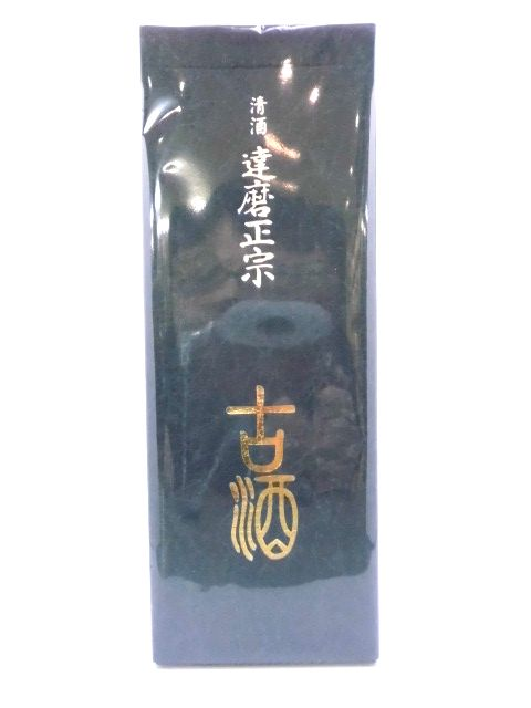 達磨正宗 純米古酒 昭和五十年醸造 720ml