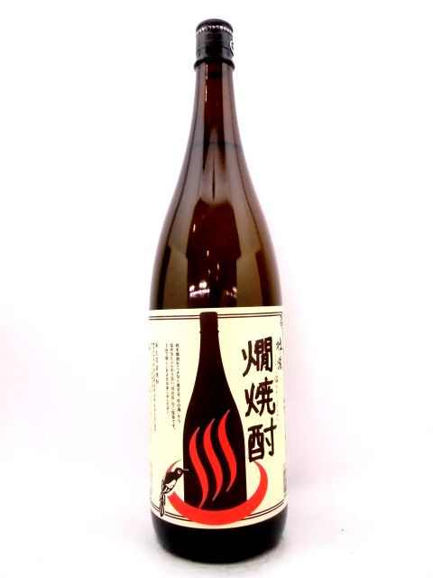 杜の蔵 燗焼酎 1800ml