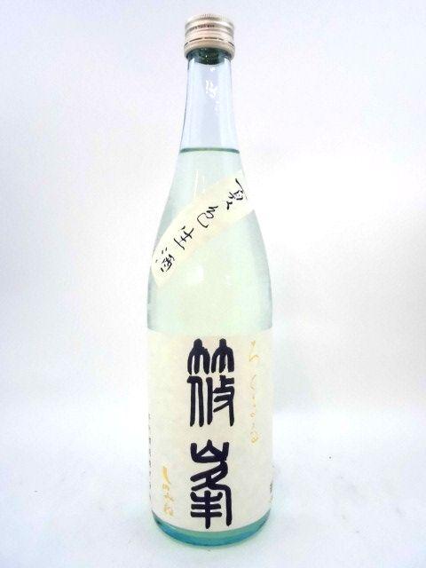 篠峯 ろくまる雄山錦 夏色生酒 720ml