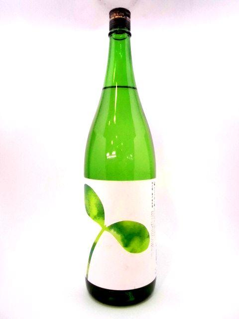 杜の蔵 春の純米酒 1800ml