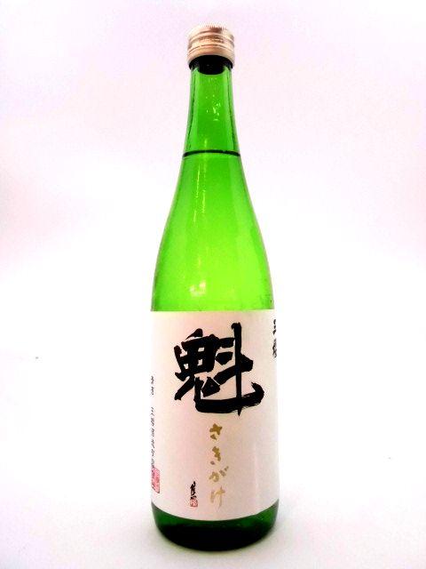 玉櫻 魁〜さきがけ〜 純米 720ml