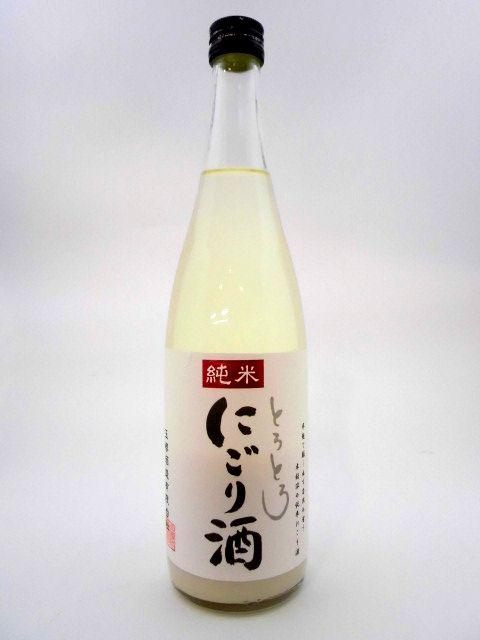玉櫻 純米 とろとろにごり酒 720ml