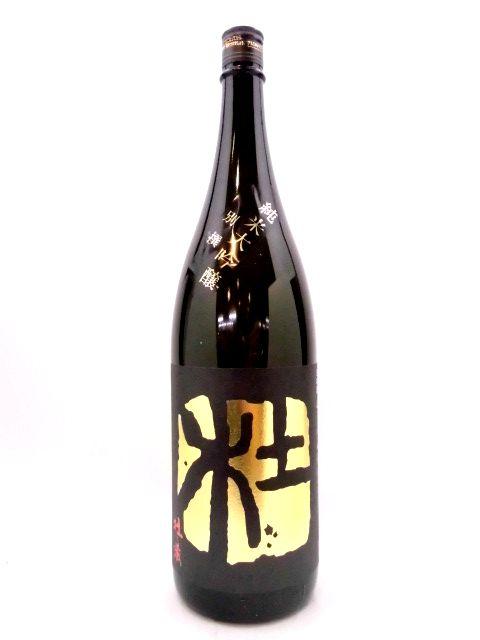杜の蔵 別撰 純米大吟醸 1800ml