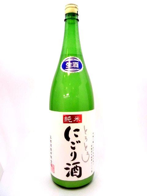 玉櫻 とろとろにごり酒 1800ml