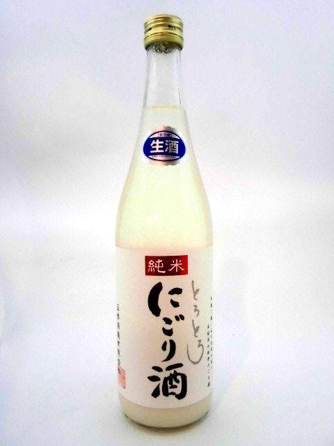 玉櫻 とろとろにごり酒 720ml