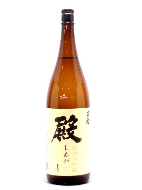 玉櫻 殿 純米大吟醸Ver. 1800ml