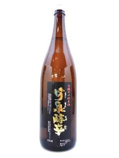 竹泉 醇辛 純米 1800ml