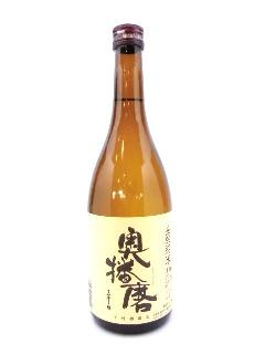 奥播磨 山廃純米スタンダード 720ml