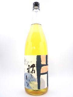 片野桜 純米 話したいことがある 1800ml