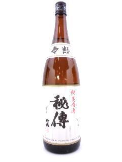 竹鶴 純米 秘傳 1800ml