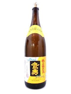鷹勇 純米吟醸なかだれ 1800ml