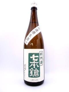 七本鎗 玉栄 純米無濾過生酒 1800ml