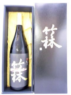 竹林 純米大吟醸 たおやか 1800ml