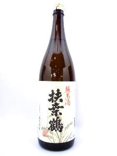 扶桑鶴 純米 1800ml