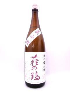 萩の鶴 特別純米 1800ml