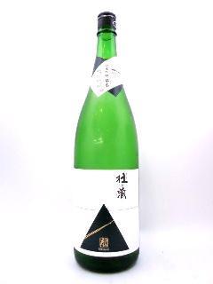 杜の蔵 純米吟醸 翠水 1800ml