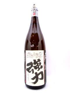 鷹勇 純米 七割磨き強力 1800ml