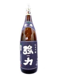 鷹勇 純米吟醸 強力 1800ml