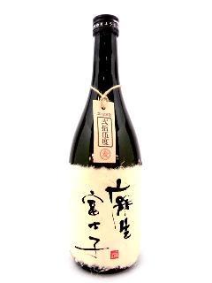 麻生富士子 【麦】 720ml