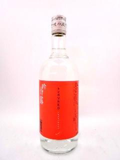 吟香露 トンガリRED 【酒粕】 720ml