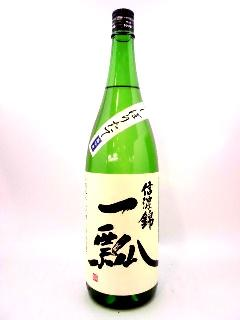 信濃錦 一瓢 特別純米生酒 1800ml