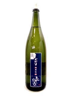天野酒 純米吟醸 ひやおろし 1800ml