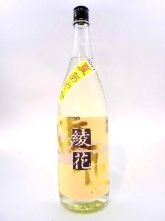 旭菊 特別純米 夏あやか 1800ml