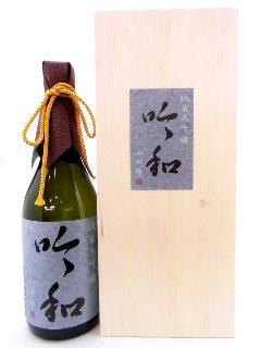 篠峯 吟和 純米大吟醸 720ml