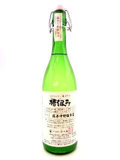 杜の蔵 槽汲み 13号 純米生酒 720ml