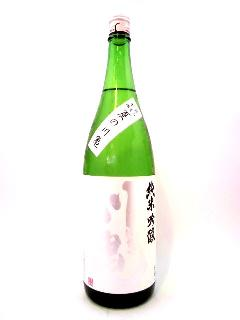 川亀 純米吟醸 夏の川亀 1800ml