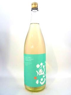 肥前蔵心 特別純米 超辛口 1800ml