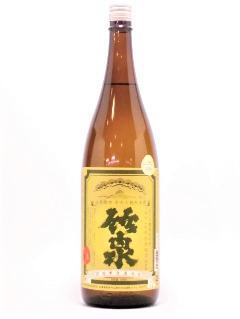 竹泉 生もと純米生酒 但馬強力 1800ml